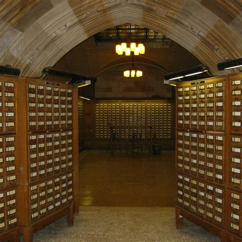 library index card library catalog wikipedia