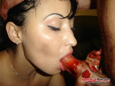 Menstrual Porn Watch These Hot Chicks Getting Fucked