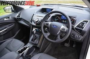 Ford Kuga Titanium Tdci Review