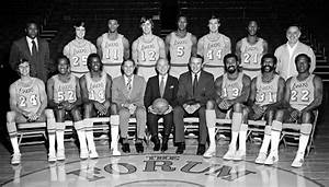 1971-72 Season - All Things Lakers - Los Angeles Times