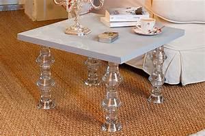 creer une table basse originale diy family With charming table basse de jardin en plastique 3 salon de jardin pour enfant et mobilier dexterieur
