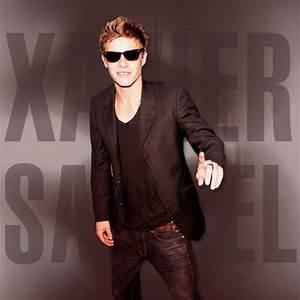 Xavier Samuel Daily