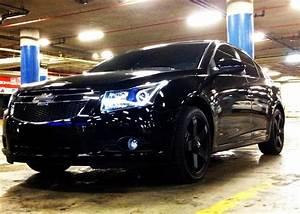 Pics For > Chevrolet Cruze Modified Interior
