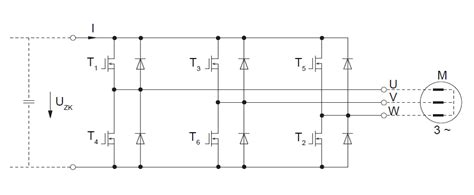 pulse width modulation in vfds a primer on how pwm is used in drives