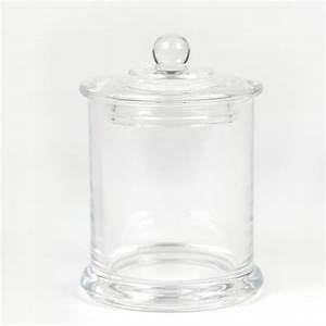 Grand Bocal Verre : grand bocal confiseur en verre ~ Premium-room.com Idées de Décoration