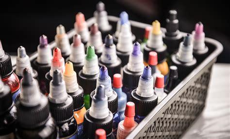 Professional Tattoo Supplies & Equipment | Visual