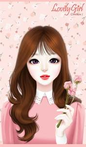 235 best images about Cute big eyes cartoon on Pinterest