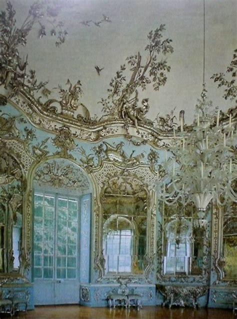 francois de salle fran 231 ois de cuvilli 232 s salle des miroirs de l amalienburg ch 226 teau de nymphenburg 224 munich 1734