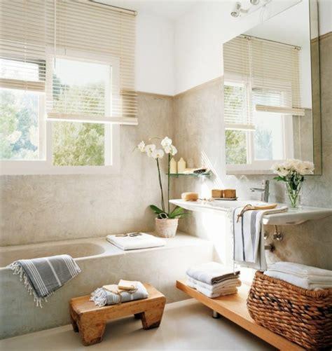 d 233 co salle de bain zen