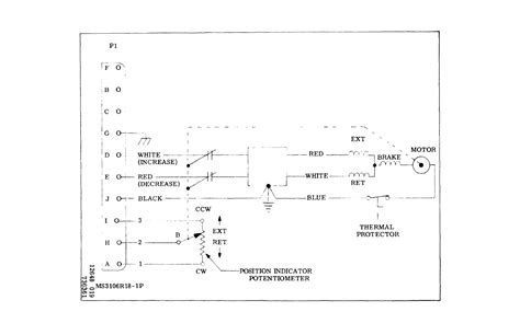 Linear Actuator Wiring Diagram Images