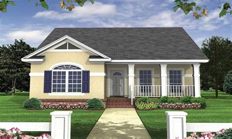 Small Bungalow House Plans Designs Modern Small House