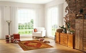 71 wohnzimmer tapeten ideen wie sie die wohnzimmerwande With balkon teppich mit moderne tapeten küche
