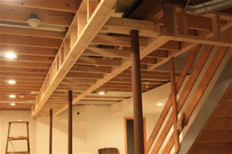 basement upgrade creating   hangout runlevel