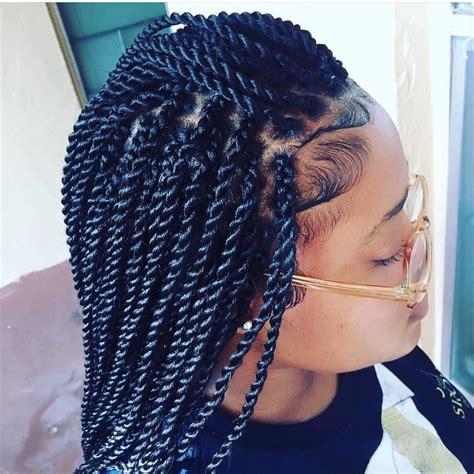 natural hairstyles braids 2018 jiji ng blog