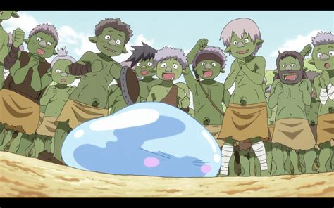 That Time I Got Reincarnated As A Slime Episode 3