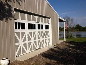 Must, See, Barns, That, Have, Garage, Doors