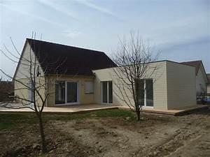 Agrandissement Maison : idee d agrandissement maison extension maison bois ~ Nature-et-papiers.com Idées de Décoration
