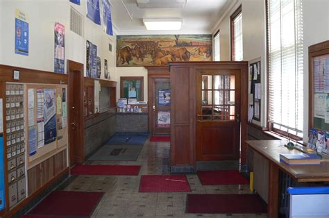filehebron nebraska post office interiorjpg wikimedia