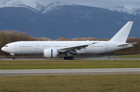 lease purchase business aviation sale boeing 777 200