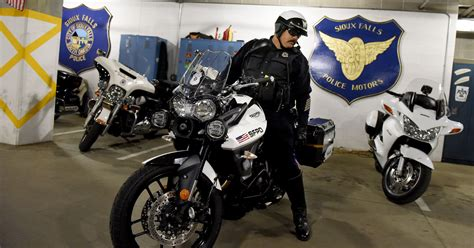 Police Adding Motorcycle To Fleet For Better Off-road Access