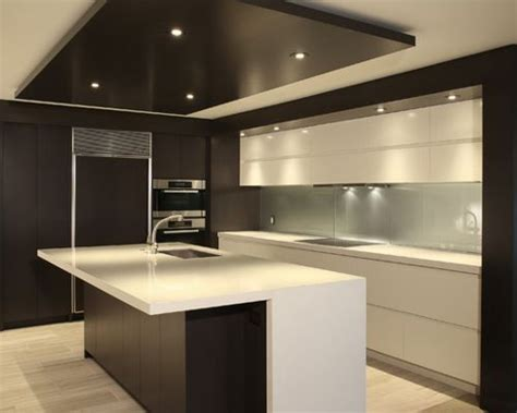 modern small kitchen design best small modern kitchen design ideas remodel pictures 7770