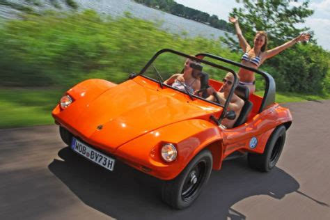 buggy kaufen auto klassiker f 252 r sonne und strand vw apal jet buggy autobild de