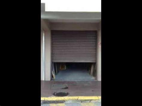 motorisation rideau m 233 tallique par apg acc 232 s porte de garage