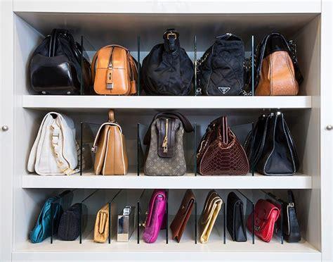 Closet Closet Organizer by New Interior Bag Organizer For Closet For House With