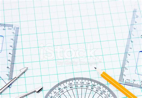 home design graph paper math border stock photos freeimages com