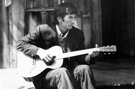 Townes Van Zandt To Be Inducted Into Nashville Songwriters