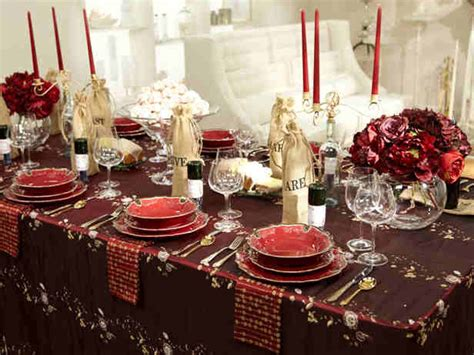 10 All American Dinner Party Themes Your Guests Will Love