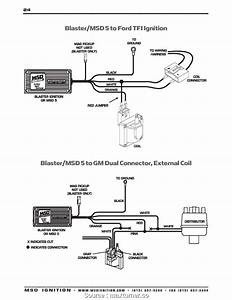 6421 Msd 6al 2 Wiring Diagram