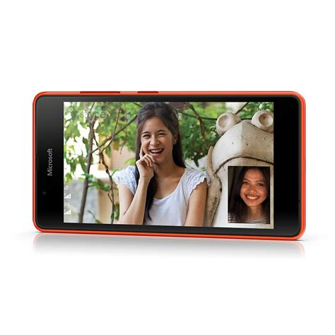microsoft launches lumia 540 dual sim affordable phone