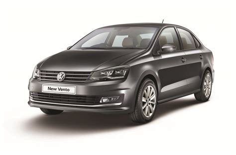 Volkswagen Vento Highline Plus launched - IBTimes India