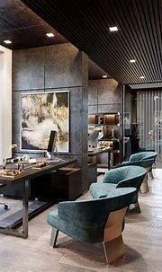 Office concept (Kyiv, Ukraine) | Office interior design ...