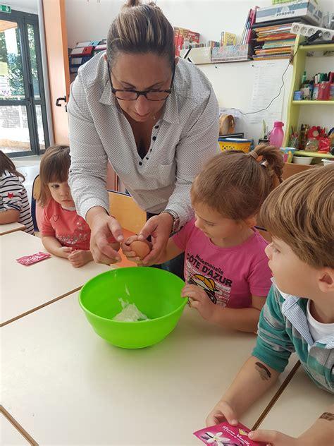 atelier cuisine maternelle atelier cuisine notre dame