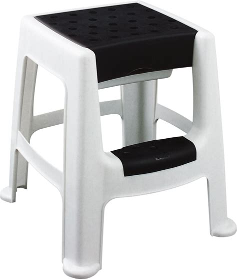 tabouret 2 marches 100 images marche pied woo innov escabeau pliant 2 marches rona