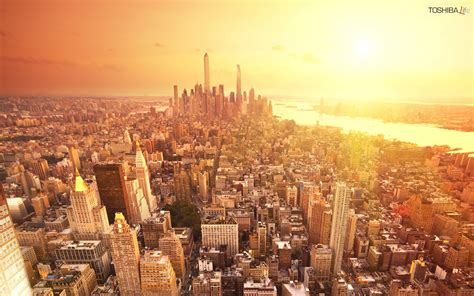 New York Desktop Backgrounds  Wallpaper Cave