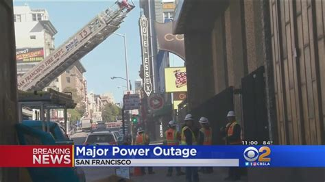 fire  pge substation leaves thousands  power