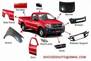 Sell Auto Spare Parts Car Parts Truck Parts Id 18768240