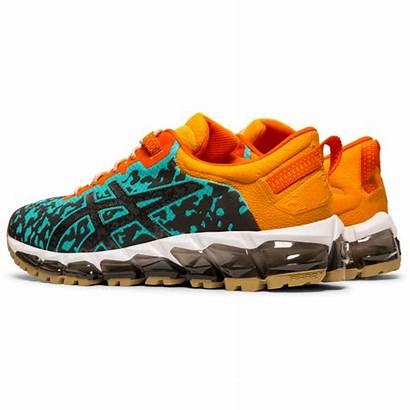Trail Quantum Gel Asics Suivant Chaussures Homme