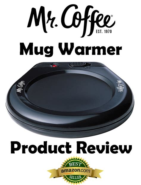 If you're looking for the best coffee maker, reddit has got you covered and here we have the best of the best reviewed. Mr. Coffee Mug Warmer Product Review