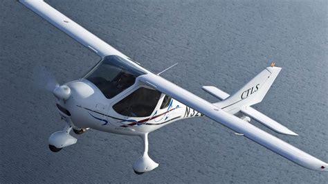 ct light sport aircraft flight design sells ct series and c4 aopa