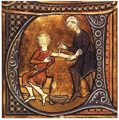 Ancient History Medical Techniques Unusual Bloodletting