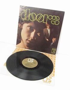 Bac A Vinyl : the doors vinyl lp record album lp ~ Teatrodelosmanantiales.com Idées de Décoration