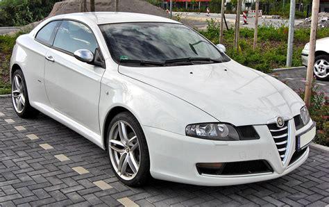 Alfa Romeo Gt Wikipedia