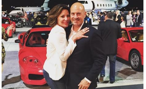 Luann de Lesseps' Dream of Getting Married In Church Crushed