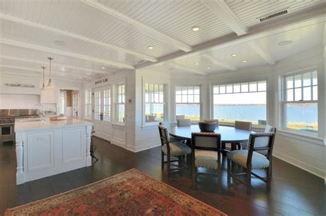quogue luxury home  hamptons habitat custom home building