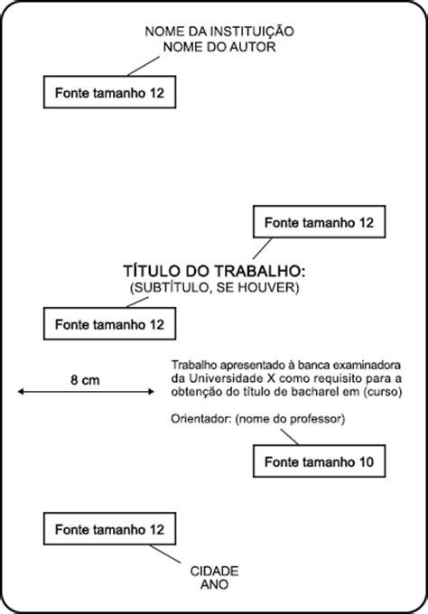 normas da abnt 2016 regras abnt atualizadas para tcc e capa abnt 2015 pronto