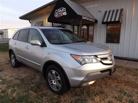 buy used acura mdx all wheel drive in springfield